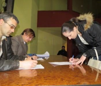 U Domu kulture Prozor Rama održano svečano potpisivanje Ugovora o stipendiranju