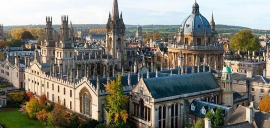 Pročitajte kako izgleda prijemni ispit na slavnom Oxfordu