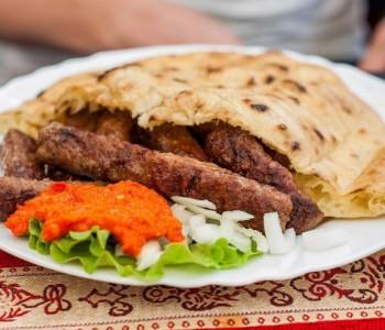 Ajvar i ćevapi postaju svjetski priznata hrana