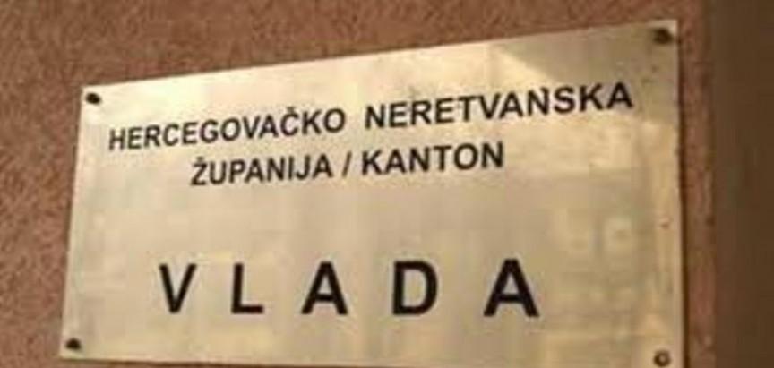 Vlada HNŽ-a : Usvojeno više odluka