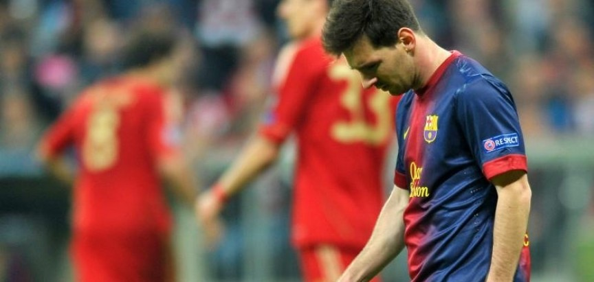 'Otkrili' pravi razlog: Evo gdje je Barca razočarala Messija