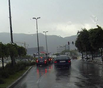 U BiH oblačno s kišom – bioprognoza nepovoljna za meteoropate i kronične bolesnike