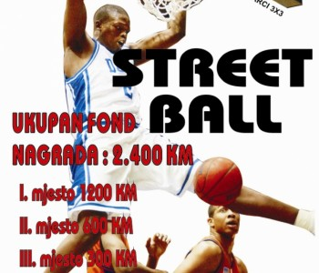 Streetball Prozor-Rama