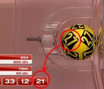 Prvo kombinacija na ekranu, a tek zatim kuglica: Je li ovo dokaz da su igre na sreću namještene?