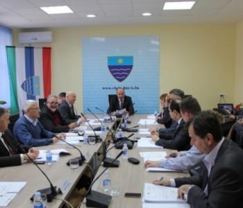 Održana 81. sjednica Vlade HNŽ-a