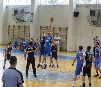 Rezultati polufinala Lige mladih košarkaša Srednjobosanske županije