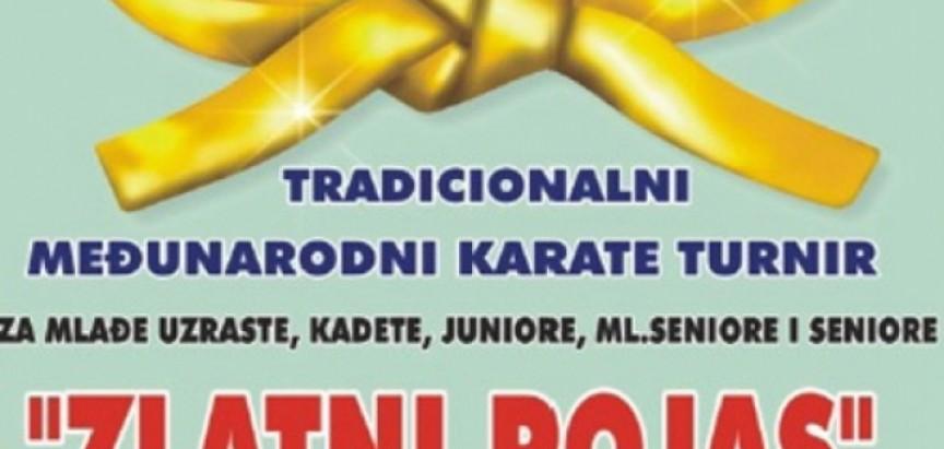 Ivan Križanac nastupao na međunarodnom karate turniru u Srbiji