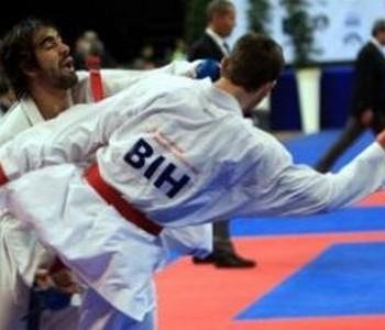 U nedjelju seniorske karate reprezentacije u Prozoru