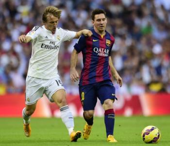 Novo veliko priznanje Modriću: Uz bok Messiju, Ronaldu, Suarezu…