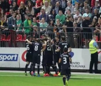 Aalborg svladao Dinamo i izbacio ga iz Lige prvaka