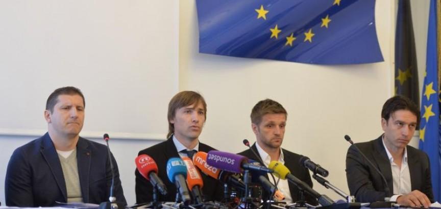 Žestoki odgovor Dinamove četvorke: 'Ovaj klub radi katastrofalno!'