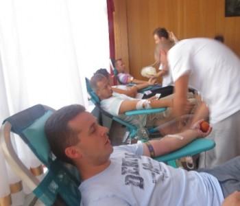 Crveni križ Prozor Rama: Na akciju dobrovoljnog darivanja krvi odazvale se 42 osobe