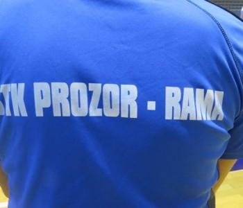 """Foto : Stolnoteniski turnir """"Rama Open 2014."""""""