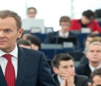 Donald Tusk predsjedatelj Europskog vijeća