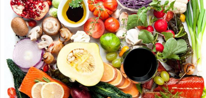 Ove namirnice mogu ublažiti zdravstvene probleme i zaštiti nas od mnogih bolesti