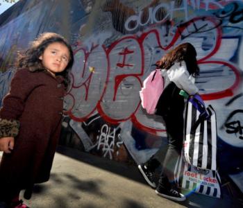 Obećana zemlja: Svako trideseto dijete u SAD-u beskućnik