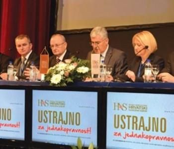 Čovićev HNS je dio deklaracije trebao posvetiti Hrvatima u RS-u i središnjoj Bosni!