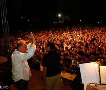 Večeras u Donjoj Blatnici veliki humanitarni honcert Mate Bulića i njegovih prijatelja