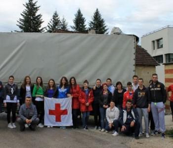 Saznajte koje su aktivnosti obilježile rad Crvenog križa Prozor-Rama u 2014. godini