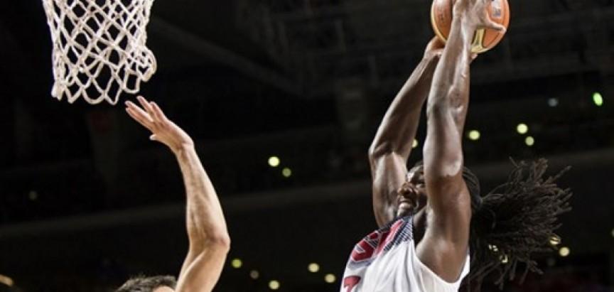 Amerikanci pregazili Srbiju za obranu svjetskog naslova