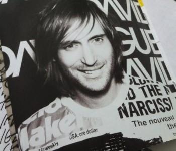 David Guetta sklada himnu za Euro 2016.