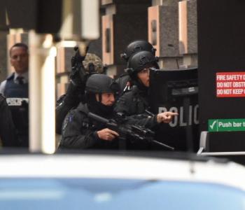 Talačka kriza u Sydneyu