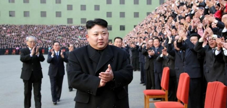 Sjeverna Koreja planira egzekuciju 200 osoba
