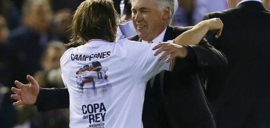 Trener Reala se iznenađujuće odrekao igrača kojeg želi pola Europe