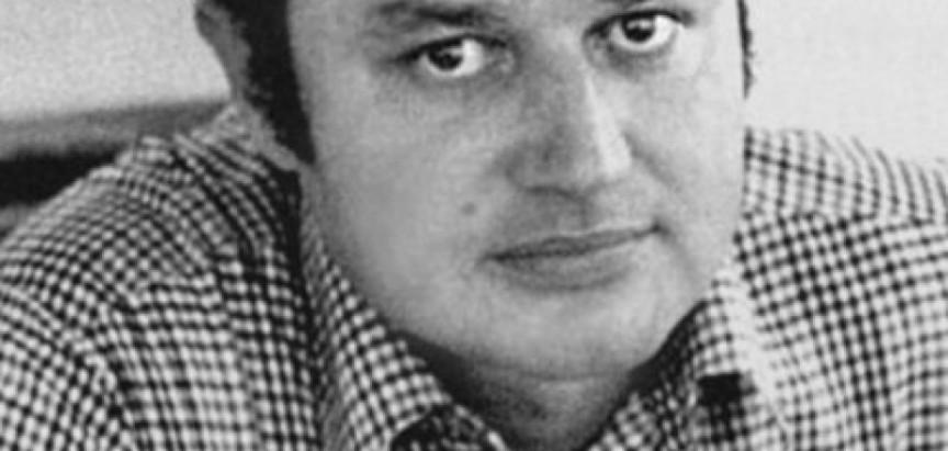 Danas se obilježava 30 godina od smrti Veselka Tenžere