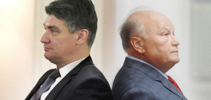 Milanović izbacuje Linića iz SDP-a, Komadina krenuo u rušenje Milanovića