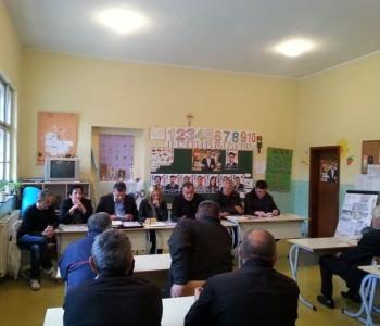 Održan preizborni skup HDZ-a 1990 za TO Rumboci-Varvara