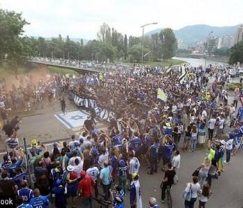 Izraelci zgroženi zbog zastave: U BiH bez reakcija