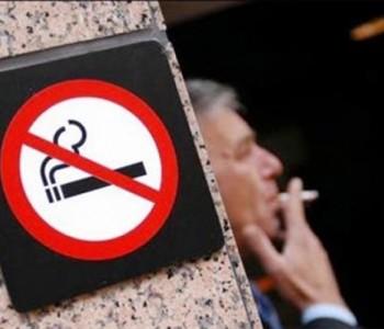 Na Europskom nogometnom prvenstvu 2015. zabranjeno pušenje