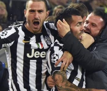 BORUSSIA – JUVENTUS 0-3, Talijani posramili Kloppa, briljantni Carlos Tevez zabio dva komada