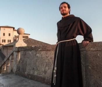 Karizmatični fratar anđeoskog glasa Fra Alessandro stiže u Hrvatsku!