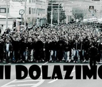 Torcida sprema invaziju na Maksimir, BBB još uvijek šute