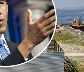 AMERIKA MISLI OZBILJNO Obama gura krčki LNG terminal: To je najbrža zamjena za Južni tok