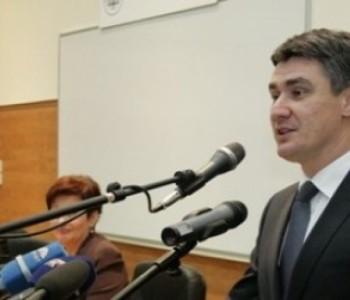 Milanović: Neću dozvoliti da se BiH marginalizira u Europi