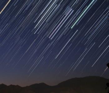 Najljepša kiša meteora u posljednjih nekoliko godina očekuje nas večeras