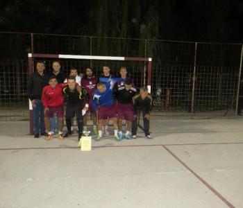 FOTO: Sofić d.o.o. pobjednik Općinskog malonogometnog turnira