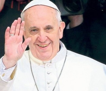 Papa Franjo će posjetiti Europski parlament i obratiti se zastupnicima