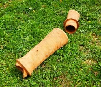Pronađene vodovodne cijevi za stari grad Prozor?!