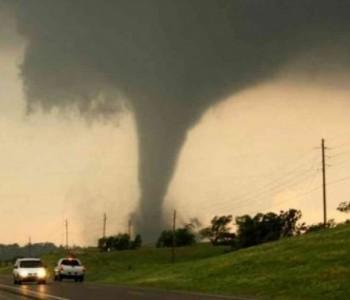 U tornadima u SAD-u najmanje sedam mrtvih!