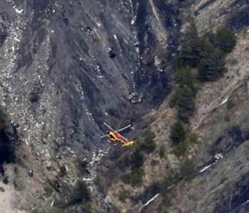 Kopilot namjerno srušio zrakoplov?