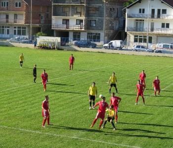 FOTO: Nogometaši HNK Rama ubilježili prvu pobjedu u novoj sezoni