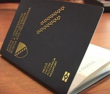 BiH prva zemlja u svijetu s novom generacijom putovnica