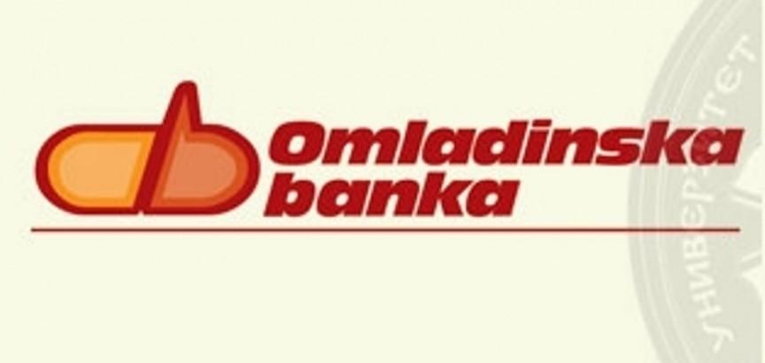 Omladinska banka najavljuje otvaranje Natječaja za projekte mladih