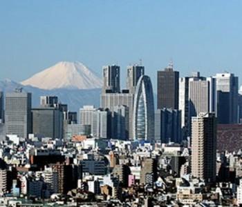 Pogledajte ljuljanje nebodera u Tokiju tijekom potresa
