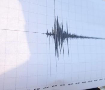Kod Siska potres jačine 3.9 po Richteru, treslo se i u Zagrebu