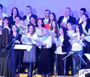 Najava: Uskrsni koncert Na nebu zora rudi